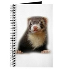 Young Ferret Journal