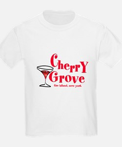 Martini Cherry Grove T-Shirt