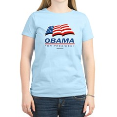 Obama for President T-Shirt