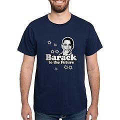 Barack the Future T-Shirt