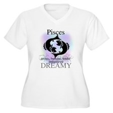 Pisces the Fish T-Shirt