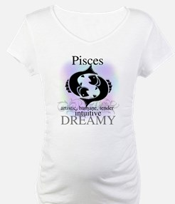 Pisces the Fish Shirt