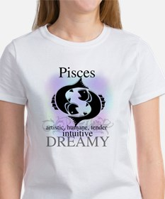 Pisces the Fish Tee