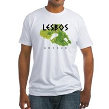 LESBOS GREECE Shirt