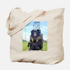 PRR GG1 4800-FRONT Tote Bag