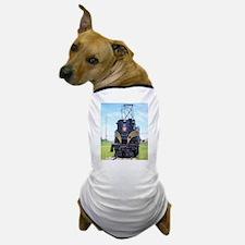 PRR GG1 4800-FRONT Dog T-Shirt