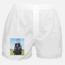 PRR GG1 4800-FRONT Boxer Shorts