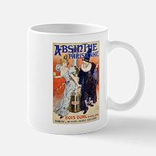 Absinthe Parisienne Mug