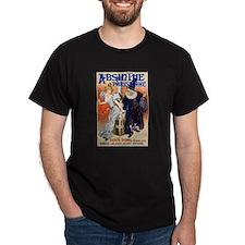 Absinthe Parisienne T-Shirt
