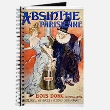 Absinthe Parisienne Journal