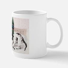 Absinthe Cats Mug