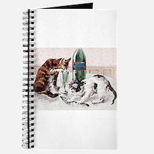 Absinthe Cats Journal