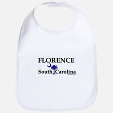 Florence South Carolina Bib