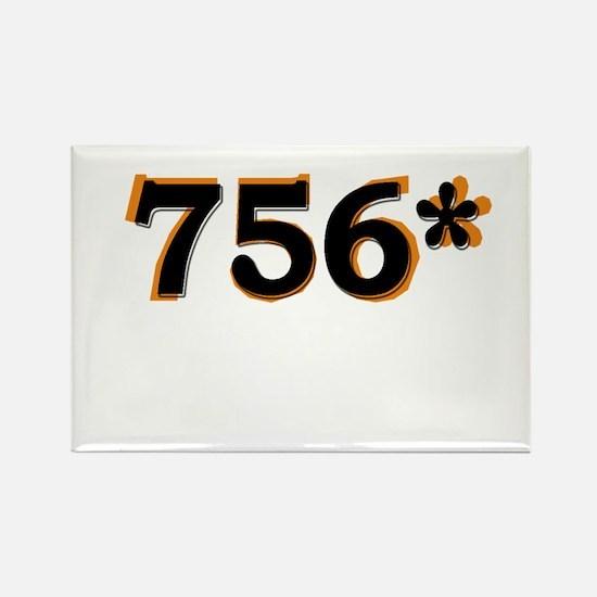 Bonds Rectangle Magnet (100 pack)