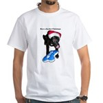 Have a Kosher Christmas White T-Shirt