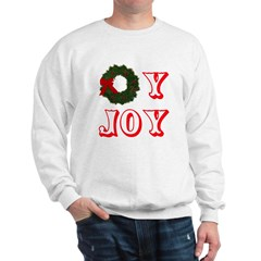 Oy Joy! Sweatshirt