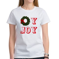 Oy Joy! Women's T-Shirt