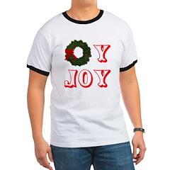 Oy Joy! T