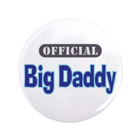 "Official Big Daddy - 3.5"" Button"