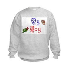 Oy Joy Sweatshirt