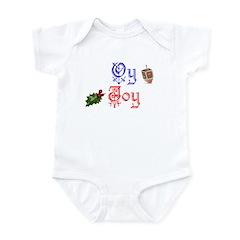 Oy Joy Infant Bodysuit