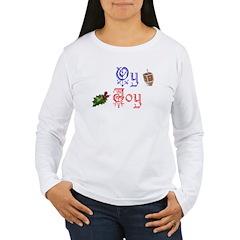 Oy Joy T-Shirt
