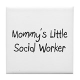 Social work Drink Coasters