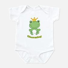 Charming (Frog) Infant Bodysuit