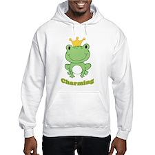 Charming (Frog) Hoodie