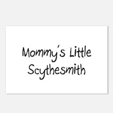 Mommy's Little Scythesmith Postcards (Package of 8