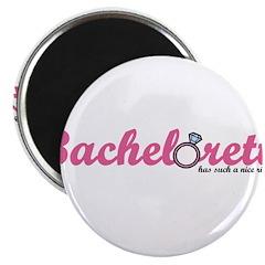 Bachelorette Nice Ring 2.25