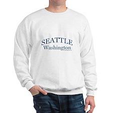 Seattle Washington Sweatshirt