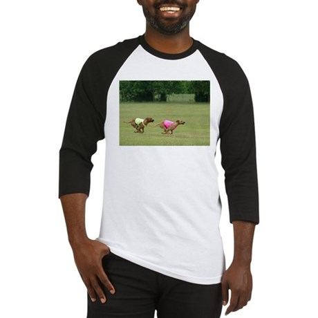 JUBA LEE RIDGEBACK Baseball Jersey