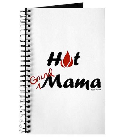 Hot Grandmama Journal