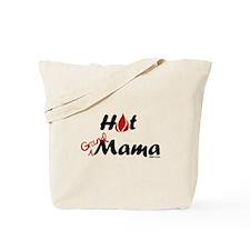 Hot Grandmama Tote Bag