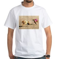 JUBA LEE RIDGEBACK Shirt