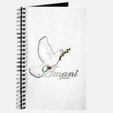 Amani - Peace - Journal