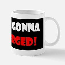You're Gonna Get Zerged Mug