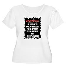 Notice: - T-Shirt