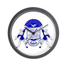 Sigma Wall Clock