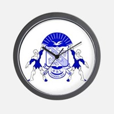 Sigma Wall Clock