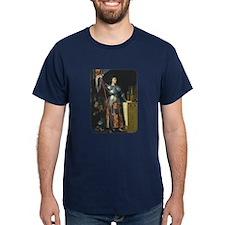 Joan in Armor T-Shirt