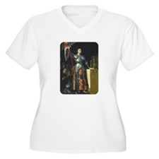 Joan in Armor T-Shirt
