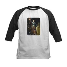 Joan in Armor Tee
