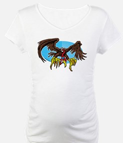 Vulture Attack Shirt