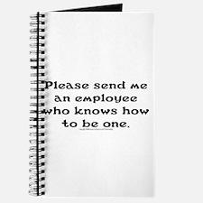 Exempt Journal