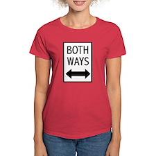 Both Ways Tee
