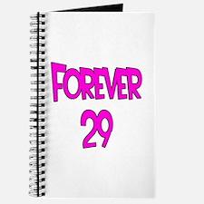 Forever 29 2 Journal
