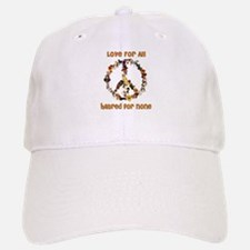 Dogs Of Peace Baseball Baseball Cap