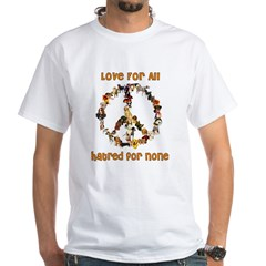 Dogs Of Peace Shirt